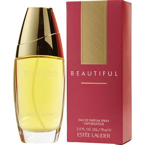 Parfum Estee Lauder beautiful eau de parfum fragrancenet 174