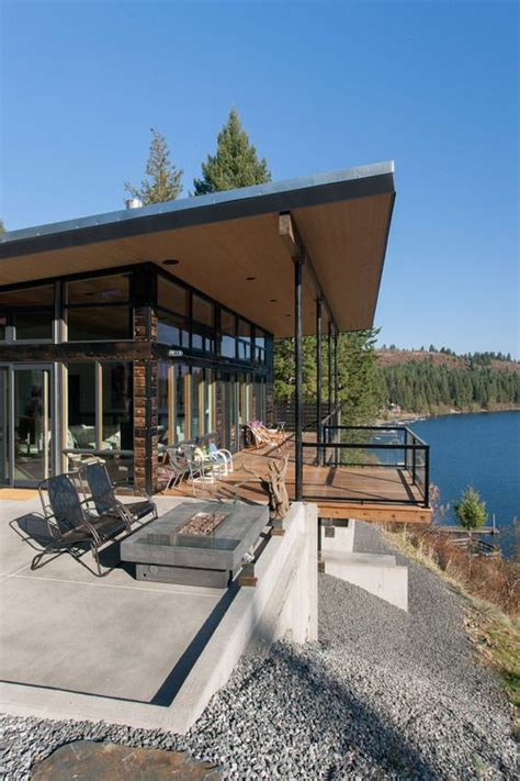 25 best ideas about modern lake house on pinterest 25 best ideas about modern lake house on pinterest