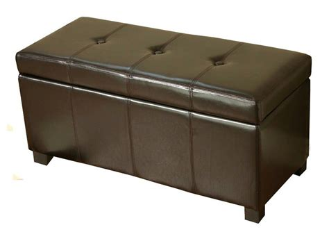 ottoman sign warehouse of tiffany sign flat top storage ottoman bench