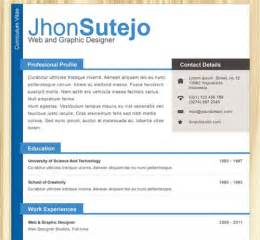 Resume Template Ideas by 20 Best Free Resume Templates