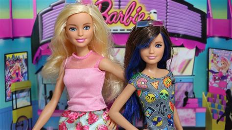 doll adventures skipper and dreamhouse adventures