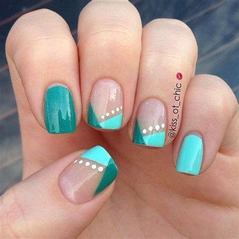 Top 5 Cool Nail Designs Easy To Do 25 Best Ideas About Easy Nail Designs On Diy