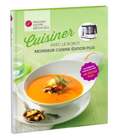 cuisine pdf livre cuisiner monsieur cuisine lidl pdf recettes