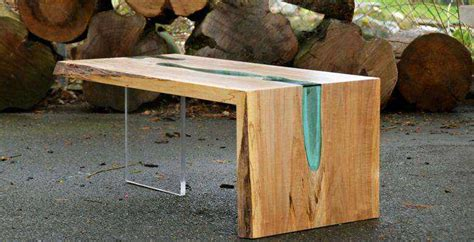 Meja Epoxy epoxy resin untuk meja clear epoxy resin buy product on alibaba