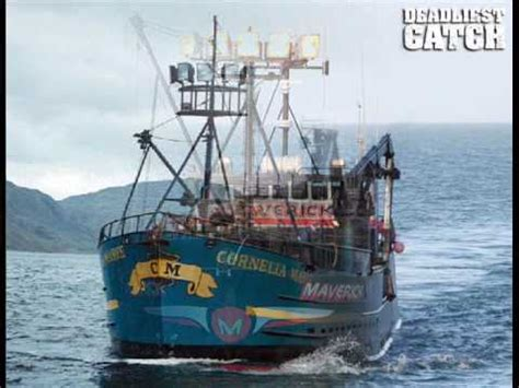deadliest catch list of boats some boats and captains from deadliest catch youtube