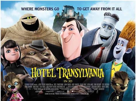 film online hotel transilvania recensione hotel transilvania un bel cartone animato per