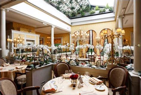Lasserre   French Restaurant   8th Arrondissement, Paris