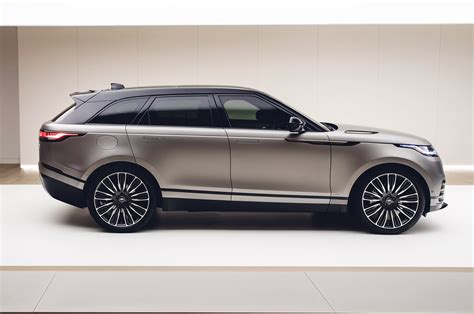 2018 range rover velar price first look 2018 range rover velar automobile magazine