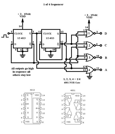 wiring diagram for sequential lights efcaviation