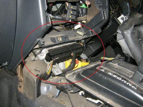 2934 Airbag Module Chevrolet Zafira airbag problem keine diagnose m 246 glich stecker sind