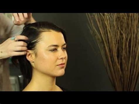 cute hairstyles for short hair youtube cute braids for short hair in women shoulder length