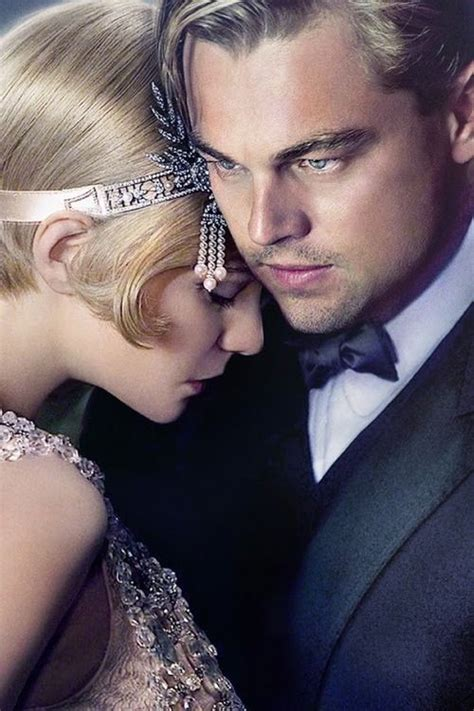 leonardo dicaprio gatsby hairstyle 106 best images about the great gatsby on pinterest