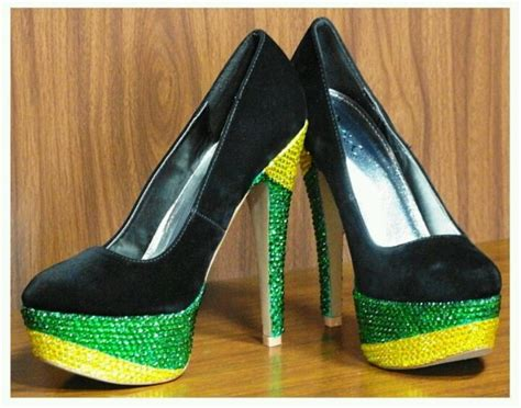 jamaican colored sneakers 73 best images about green yellow black on