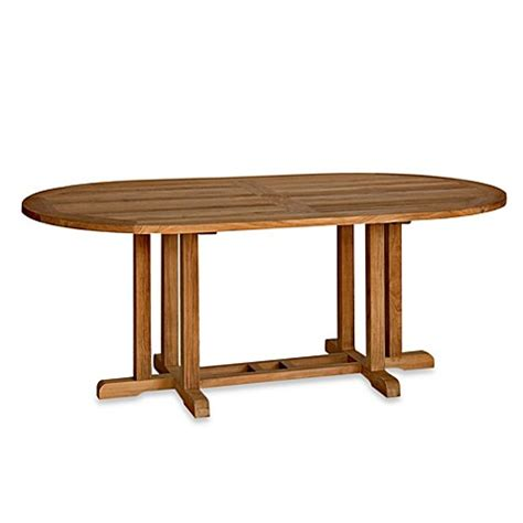Buy Camden Oval 72 Inch Dining Table From Bed Bath Beyond 72 Inch Dining Table