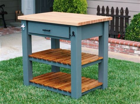 butcher block for kitchen island ana white butcher block kitchen island diy projects