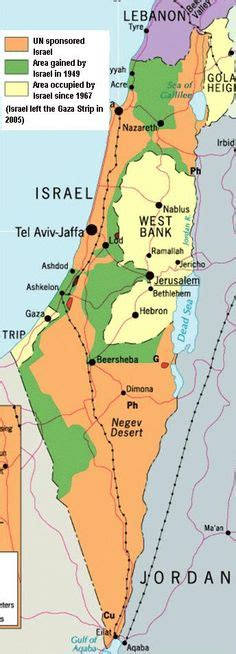 israel map today 1000 images about israel maps on israel the