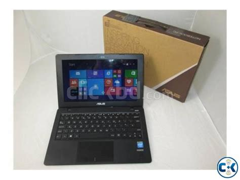 Baterai Tanam Notebook Asus X200m asus x200m notebook pc for sale 6 month used clickbd