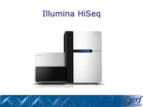 illumina hiseq 2000 ngs technologies platforms and applications