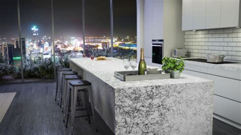 cambria rosedale cambria rose bay marble  countertops