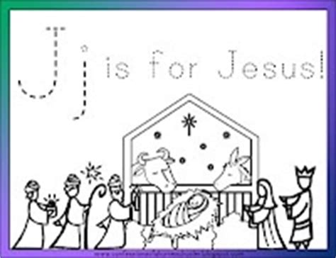J For Jesus Coloring Page by 1000 Images About Bible Alphabet For Preschool On