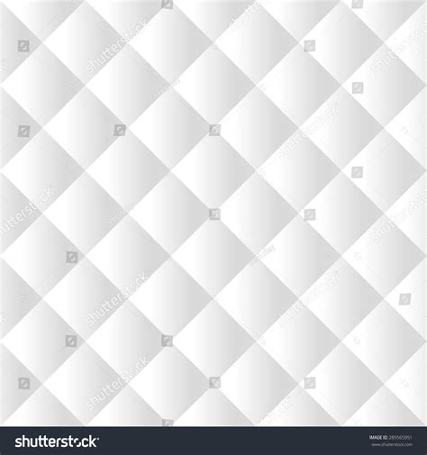 upholstery pattern vector seamless white padded upholstery vector pattern stock