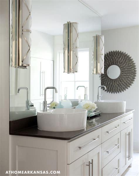 Bathroom Vanity Wall Sconces Vanity Ideas Contemporary Bathroom Paul Moon Design