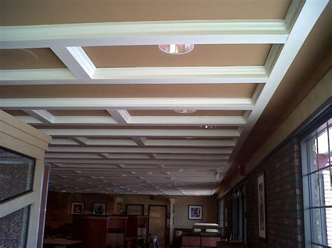 Installing A Tray Ceiling commercial tray ceiling install traditional baltimore by bastiand conway interiors