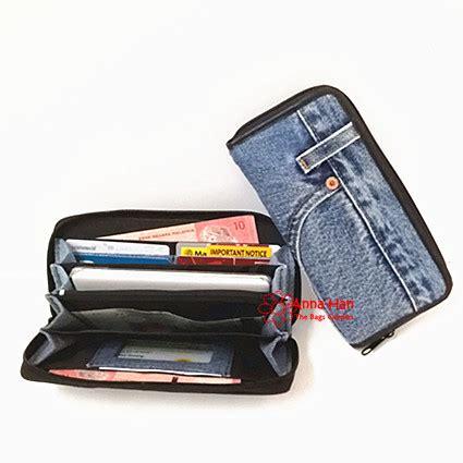 Zip Fold Wallet jw02 zip fold wallet the bags garden