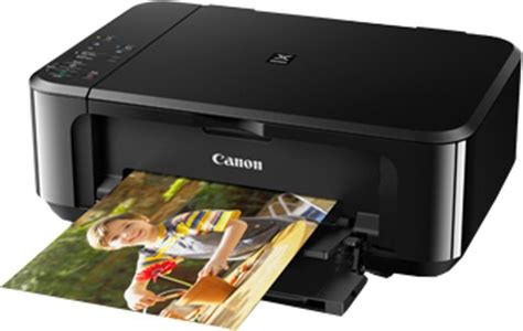 Printer Photo canon pixma mg3670 multi function wireless printer canon