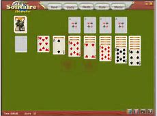 Download Master Solitaire 1.024 Grandfather's Clock Solitaire