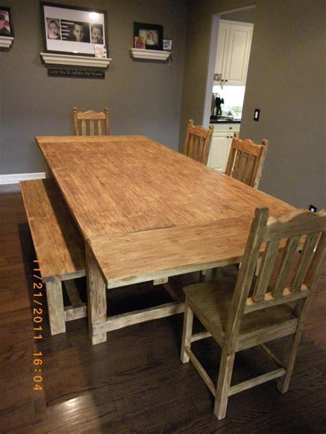 farm dining room table marceladick com farmhouse dining tables and chairs marceladick com