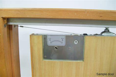 Automatic Sliding Door Closer by Auto Sliding Door Closers Products Jeistech Enterprise