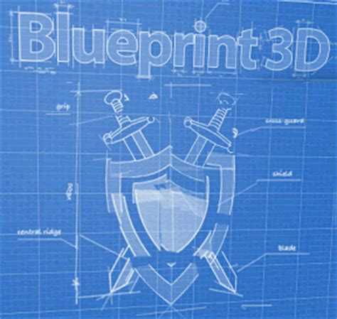 blueprint creator fast forward 3d archives fast forward