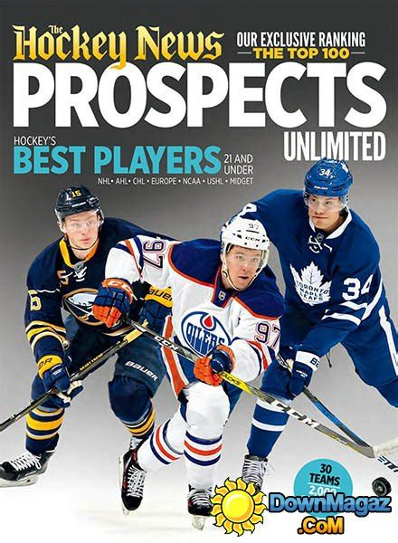 hockey news november