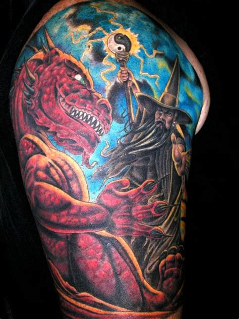 tattoo blog 187 dragon tattoo pictures