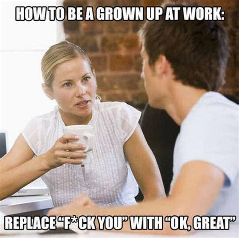 work meme 27 work memes that anybody with a will relate to
