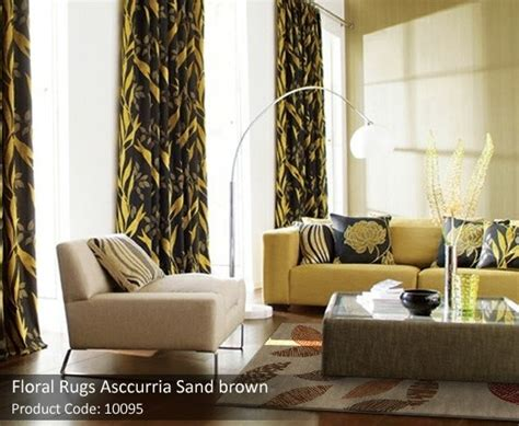 how to match curtains and rugs leafy rugs to match leafy curtains buy this rug online at