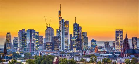 Frankfurt Business School Mba Ranking by Living In Frankfurt A Student S Guide Top Universities