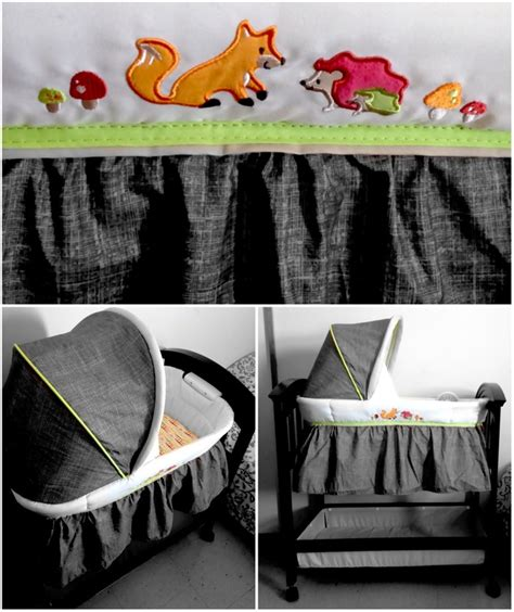 Summer Infant Classic Comfort Wood Bassinet My Baby Bassinet Review