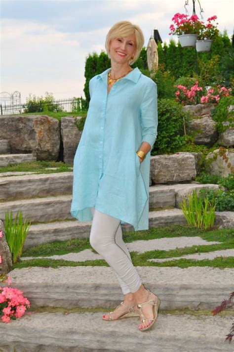 summer fashion for 50 plus on pinterest summer style ideas for women over 50 lindawaldon com