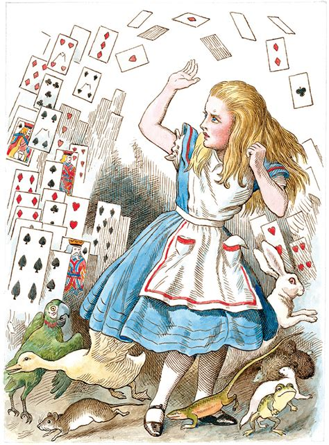 alice in wonderland at 150 why fantasy stories about girls transcend time 150 years of alice in wonderland bee smith millinery