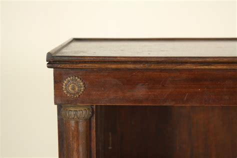 piccola libreria piccola libreria in stile mobili in stile bottega