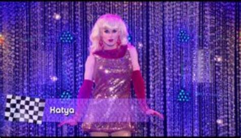 Detox Drag Pecs by Rupaul S Drag Race All Power Rankings S2e04 Quot Drag