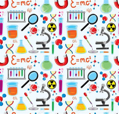 doodle science login science clipart background