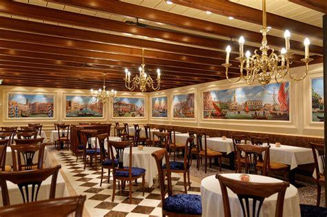 aidaprima marktrestaurant eine kleine restaurant revolution f 252 r aida