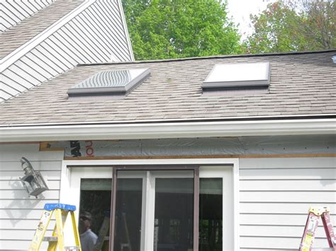 Install Awning by Installing A Sunsetter Awning