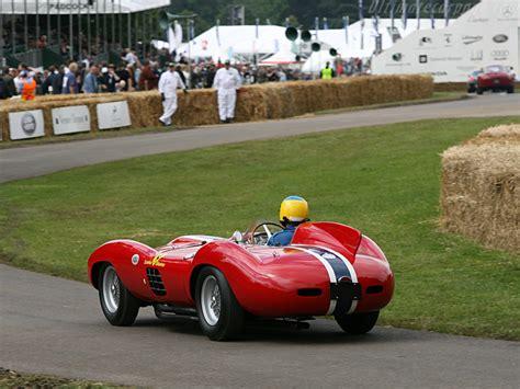 Ferrari 0546lm by Ferrari 118 Lm Group S 1955 Racing Cars