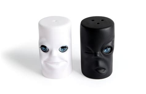 cool salt and pepper shakers creative coolest salt and pepper shaker