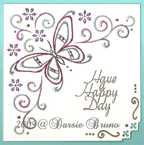 pattern paper greeting card 17 best images about stitched card pattern on pinterest