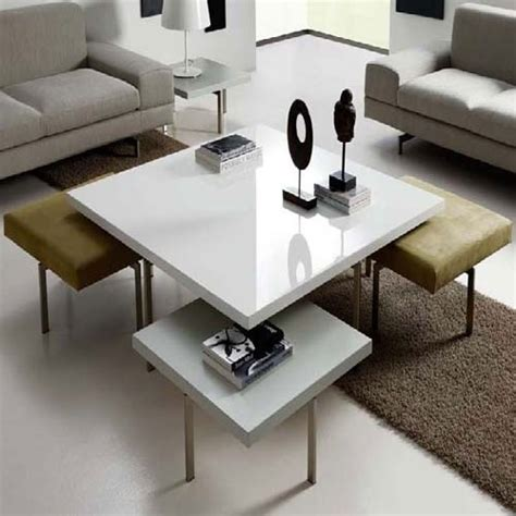 Coffee Tables With Seating Underneath Best 30 Coffee Table With Stools Images On Throughout Seating Underneath Decor Top